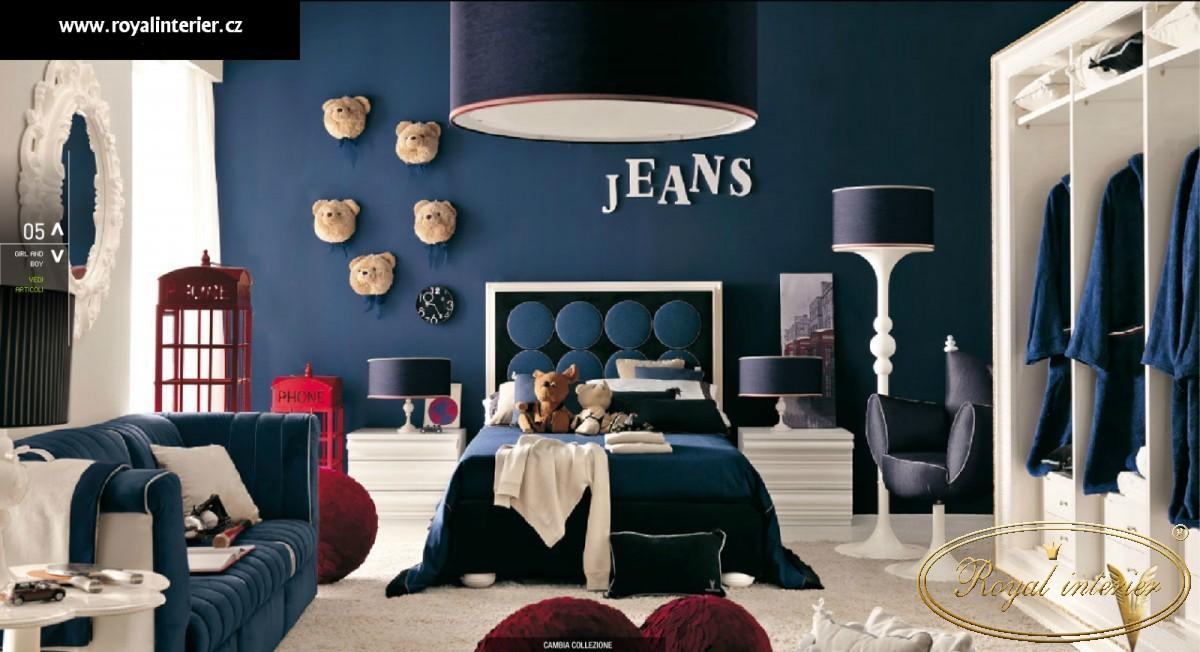 ROYAL Interier/luxusní Nábytek